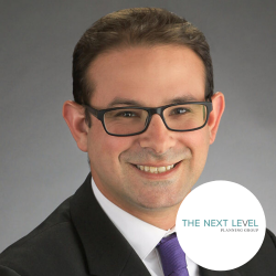 Andrew Lisi at The Next Level Planning Group