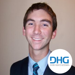 Brandon Hyder at Dixon Hughes Goodman LLP - Accounting and Auditing